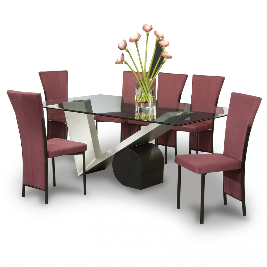 Modern-Furniture-Dining-Sets 45 Most Stylish and Contemporary Dining rooms