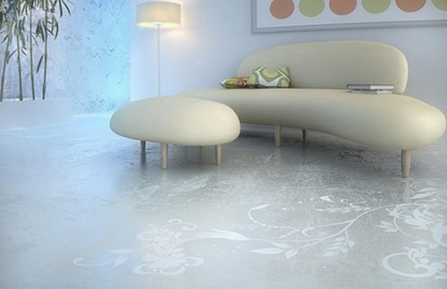 Modern-Home-Ceramic-Floor-Design-Idea-in-2011-500x323 43 Modern And Creative Ideas Of Flooring Designs