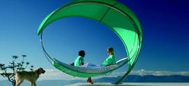 Luxury outdoor design