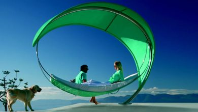 Photo of 32 Most Interesting Outdoor Furniture Designs