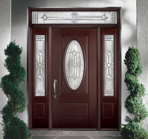 Modern-Wooden-Front-Door-Designs 23 Designs To Choose From When Deciding On A Front Door