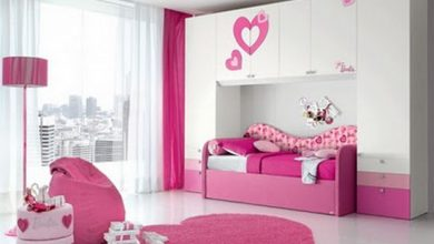 Photo of Modern Ideas Of Room Designs For Teenage Girls