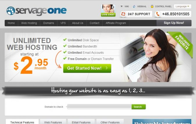 """New-Picture-1 """"Servage"""" Offers Different Services at Low Prices"""