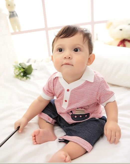 Newborn-Baby-Clothes77 Top 41 Styles Of Clothing For Newborn Babies