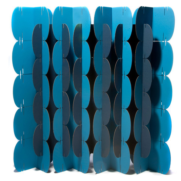 Nomad-System-by-Mio 40 Most Amazing Room Dividers