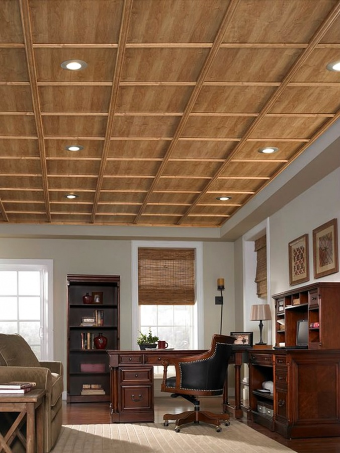 Office-Ceiling-Design1 Fantastic Ceiling Designs For Your Home