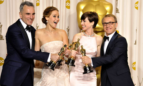 Photo of Oscars' Winners And The 85th Academy Awards Ceremony