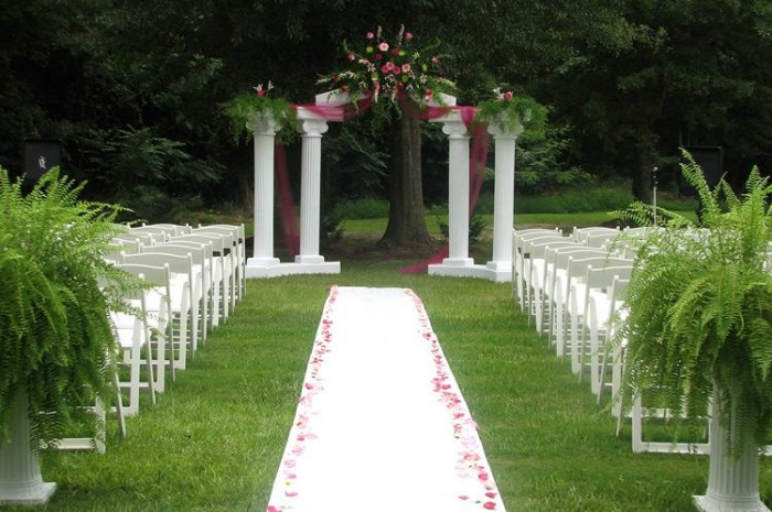 Outdoor-Wedding-Decoration-Ideas-4 Best +20 Ideas For Outdoor wedding