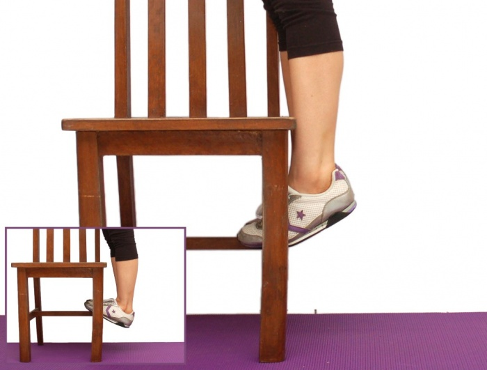 Perform-a-Heel-Raise-Step-5 How to Increase Your Vertical Jump by 12 Inches in Few days