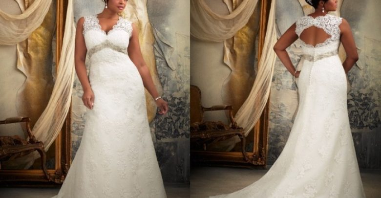 Photo of Tips To Choose The Perfect Plus Size Bridal Dress…