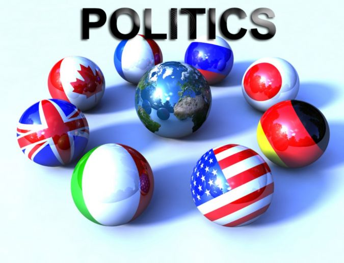 Politics Most 15 Creative Website Ideas to Start Building Yours