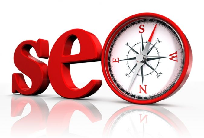 "SEO-compass How to Increase Your Website Google Search Ranking Using ""Seo Host"""