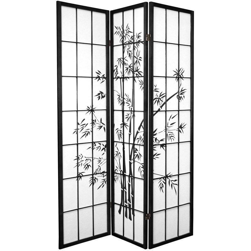 SS-LUCKY-Black-3P 40 Most Amazing Room Dividers