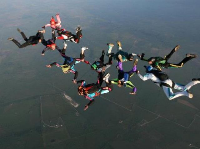 Skydive_Temple_3 Skydiving Is A Recreational Activity And Competitive Sport,Do You Have Any Pervious Experience?