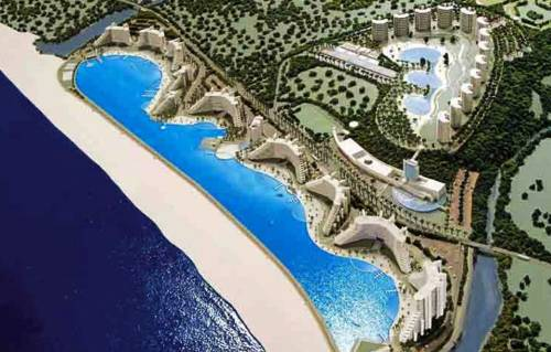 Slide261 14 Images Of The Largest Swimming Pool In The World