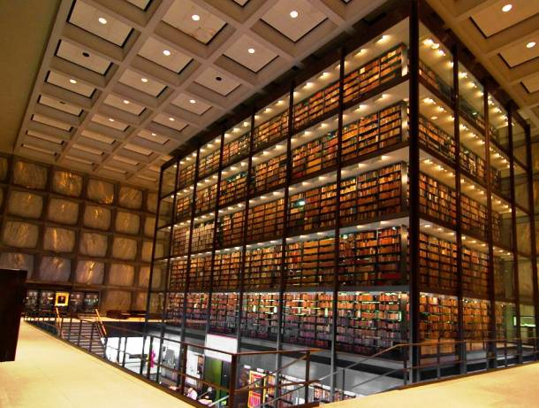 Slide61 25 Amazing Libraries From All Over The World