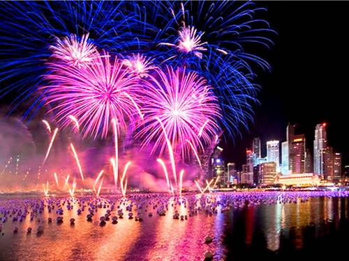 Slide62 22 Most Marvelous Displays Of Fireworks From Around The World