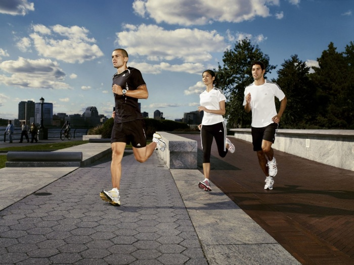 Soleus-Running What Are the Military Workouts?