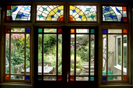 Stained-Glass-Windows-Designs Window Design Ideas For Your House