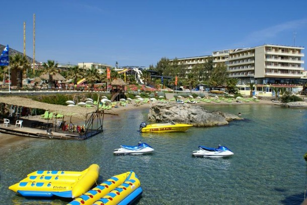 Star-Beach-Crete 15 Of The World's Wildest WaterParks