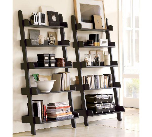Studio-Wall-Shelf 26 Of The Most Creative Bookshelves Designs