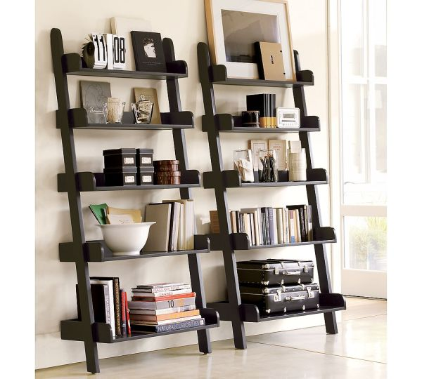 Studio-Wall-Shelf 26 Of The Most Creative Bookshelves Designs