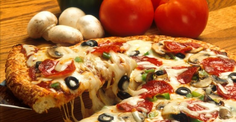 Photo of Pizza !!! Do You Ever Think If It Is A Right Nutrition For You And Your Family?!