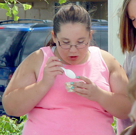 Sweetener-keeps2 Do You Have An Obese Kid?! Lose Weight By Playing Video Games