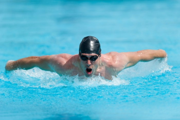 Swimming-Is-A-Great-Full-Body-Workout What Are the Military Workouts?