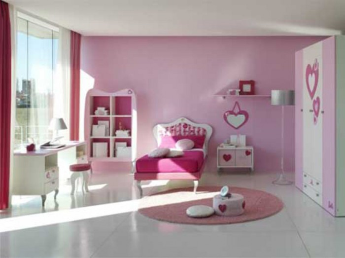 Teenage-Girl-Bedroom-Ideas-Design-915x6841 Modern Ideas Of Room Designs For Teenage Girls