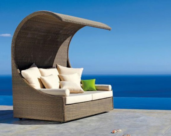 Tropical-Outdoor-Furniture-design-1 32 Most Interesting Outdoor Furniture Designs
