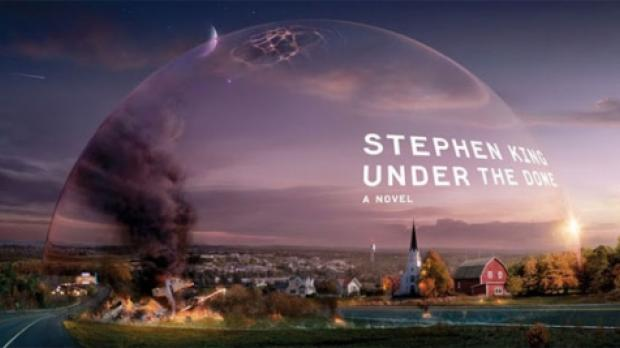 "UnderTheDome ""Under The Dome"" Is An American Science Fiction Television Series"