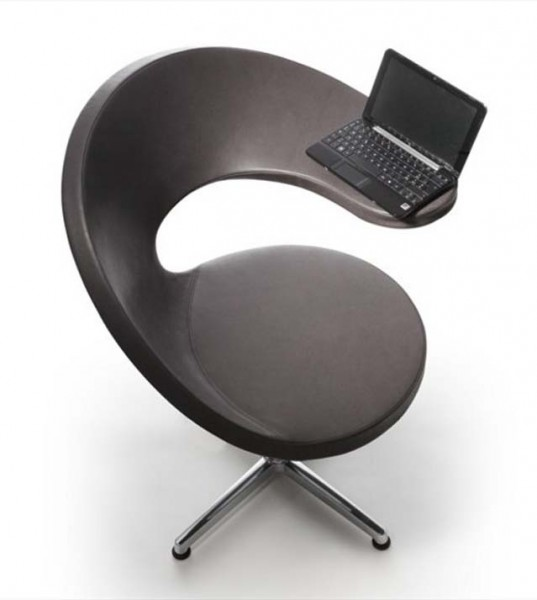 Unique-Computer-Furniture-Design 30 Most Unusual Furniture Designs For Your Home