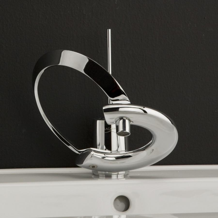 Unique-Stainles-Steel-Bathroom-Faucet 40 Breathtaking and Unique Bathroom Faucets