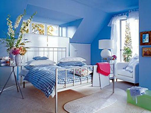 Wall-Color-Ideas-Clue1 Modern Ideas Of Room Designs For Teenage Girls
