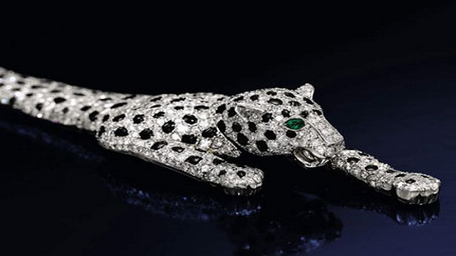 Wallis-Simpson's-Panther-Bracelet Top 25 Pieces Of Most Expensive Jewelry In The World
