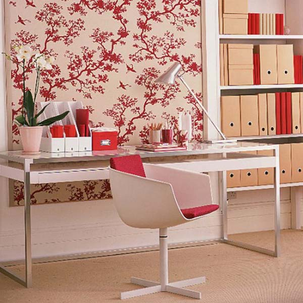 Wallpaper-room-decor-ideas Tips On Choosing Wall Papers For Your Living Room