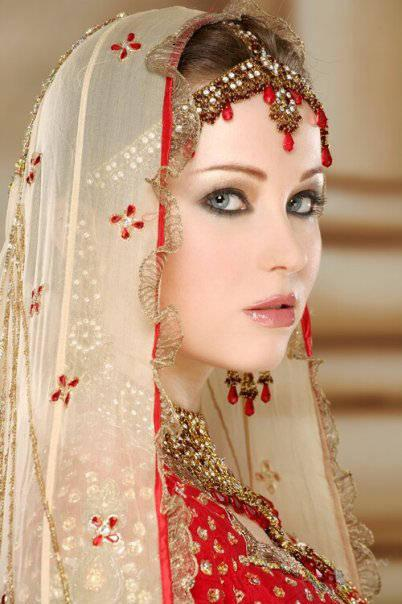Wedding-Jewelry-for-Brides-2013-2 2017 Latest Trends Of Bridal Indian Jewelry