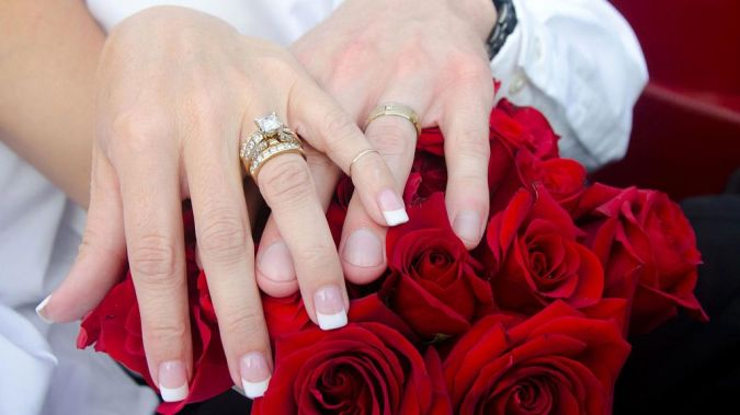 Wedding-Rings-Photography Do You Know How to Create a Wedding Website?