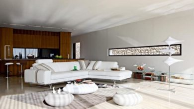 Photo of +20 Modern Ideas For Living Rooms Designs