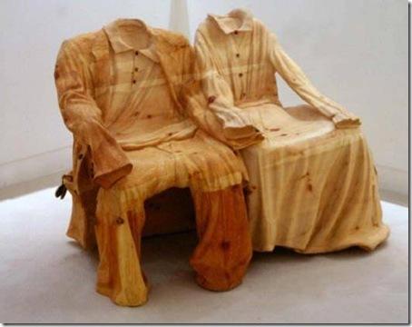 Wood_Sculptures72 24 Amazing Wooden Installations Art