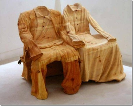 Wood_Sculptures72 24 Amazing Wooden Installations Art