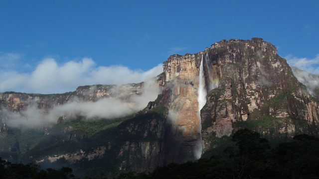 angelfalls Top 25 Places You Have To See Before You Die...