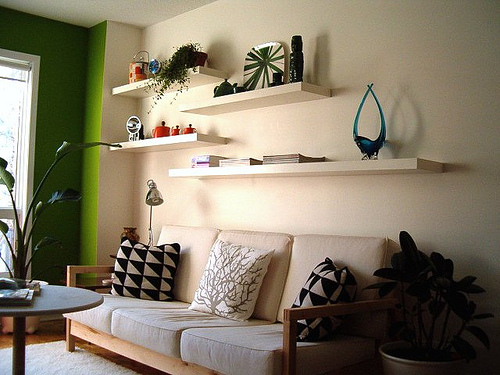art 26 Of The Most Creative Bookshelves Designs
