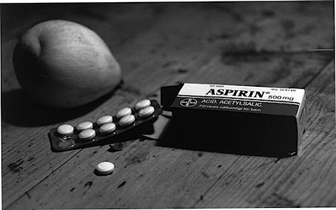aspirin-8 The Long-Term Use Of Low Dose Aspirin Could Prevent Some Types Of Cancer