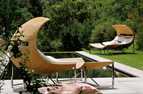 bahçe-mob4 32 Most Interesting Outdoor Furniture Designs