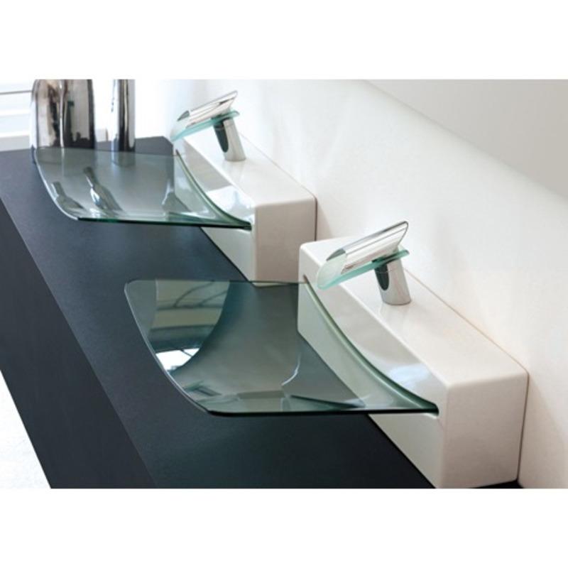 bathroom-sink-design. 40 Catchy and Dazzling Bathroom Sinks
