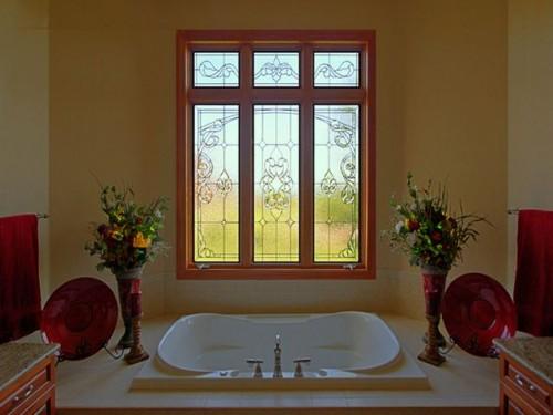 bathroom-window-glass1-500x375 Window Design Ideas For Your House