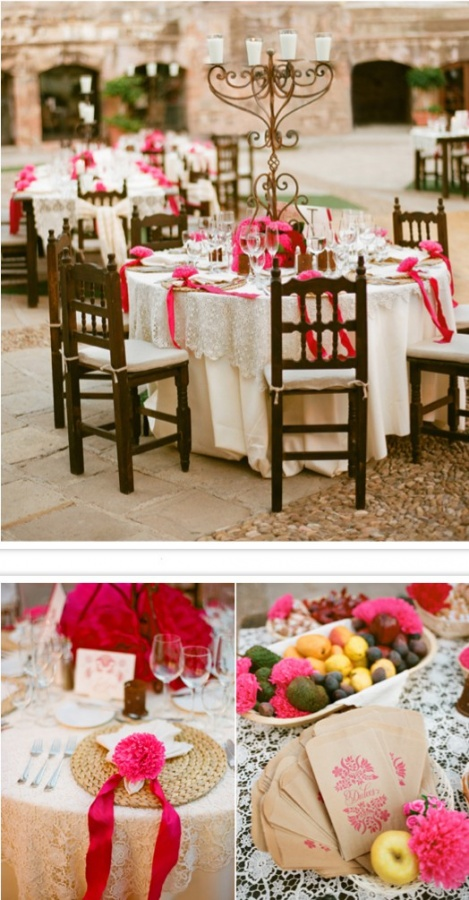 beautiful-outdoor-wedding-reception Best +20 Ideas For Outdoor wedding