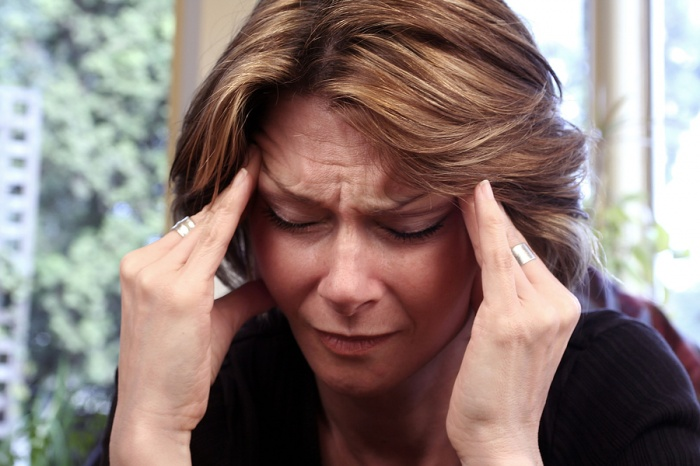 bigstock_Migraine_1041251 The Long-Term Use Of Low Dose Aspirin Could Prevent Some Types Of Cancer